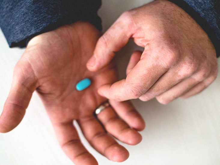 When to take viagra before sex