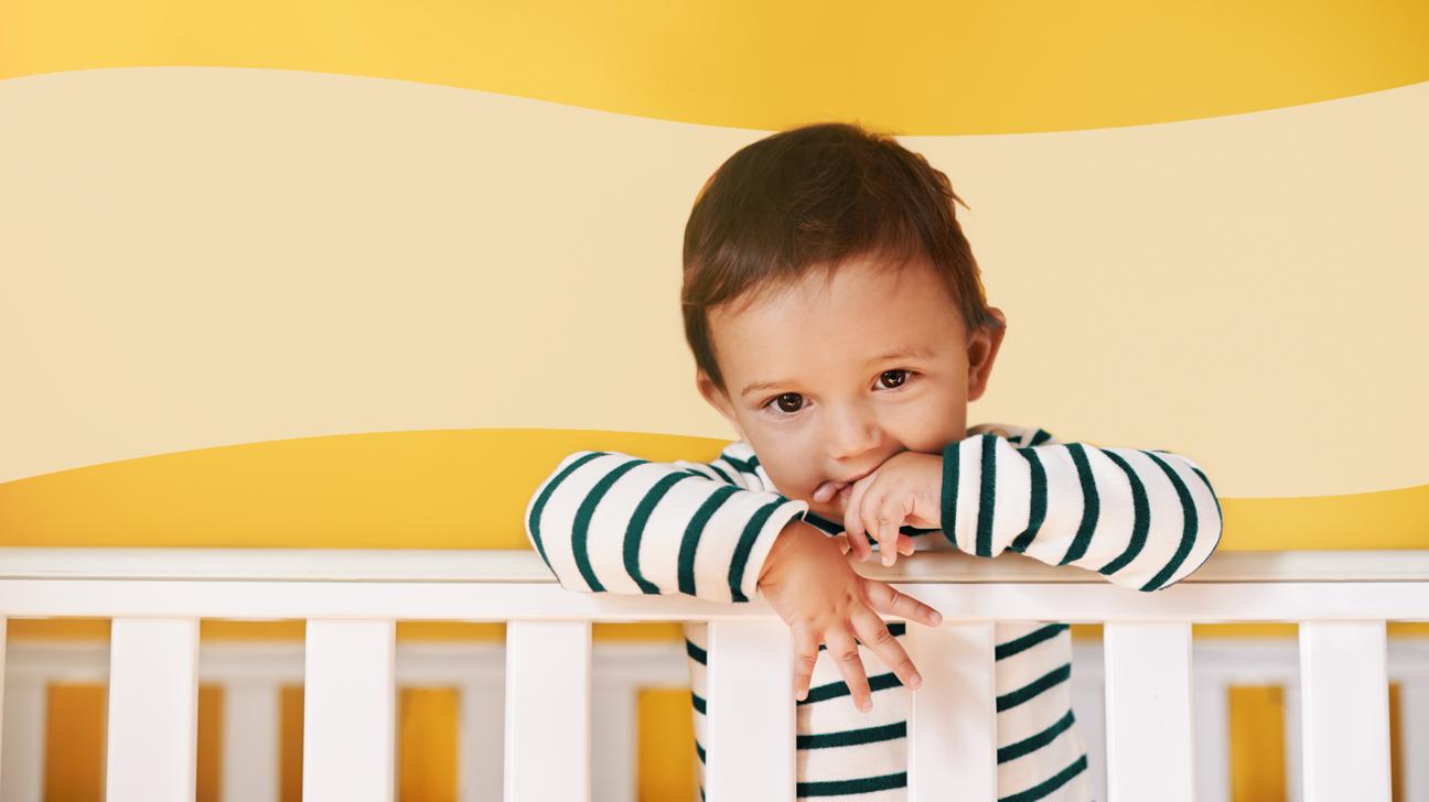 12 Best Baby Cribs Of 2020 Healthline Parenthood