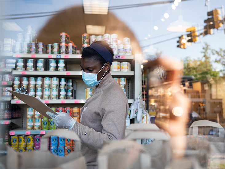 How You Can Help Protect the Health of Grocery Workers During COVID-19