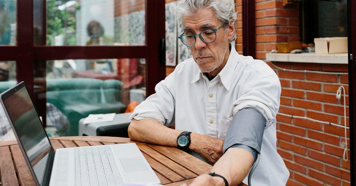 Is High Blood Pressure in Older Age Inevitable?