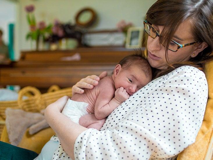Newborn Not Sleeping Tips And Tricks