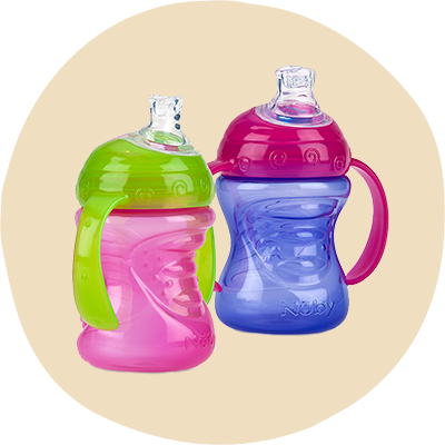 13 Best Sippy Cups Of 2020 By Age Healthline Parenthood