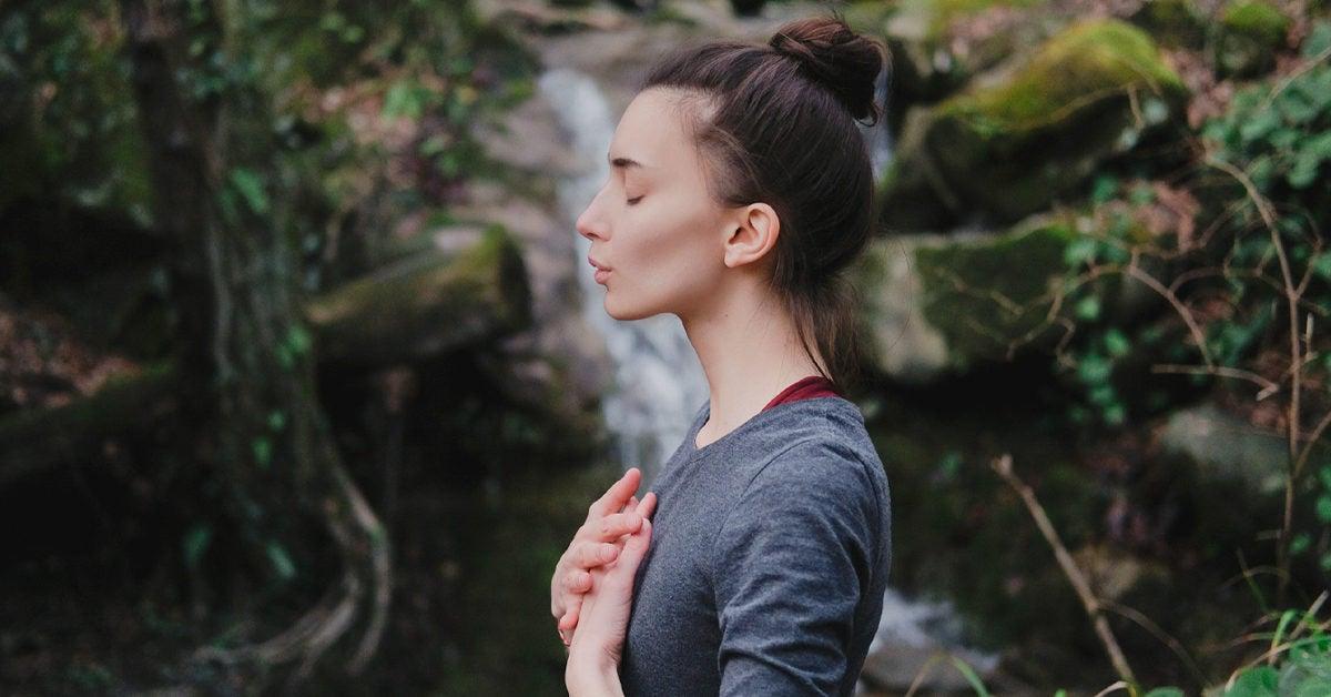 Pranayama Benefits for Physical and Emotional Health