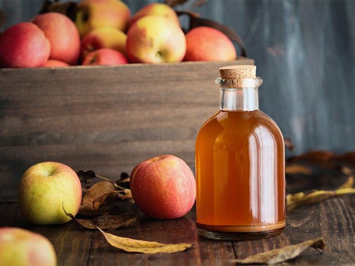 Does Apple Cider Vinegar Expire?