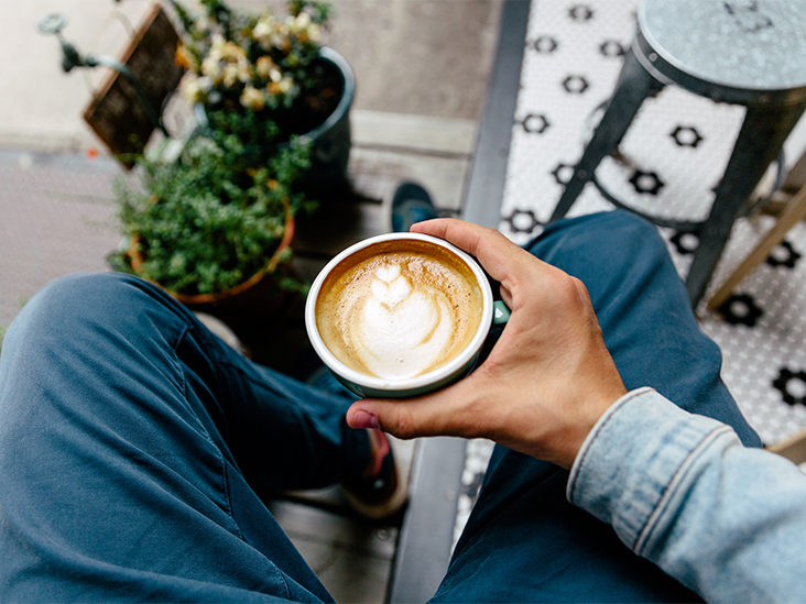 When Is The Best Time To Drink Coffee