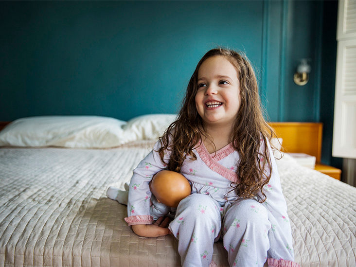 10 Tips To Get Your Kids To Sleep