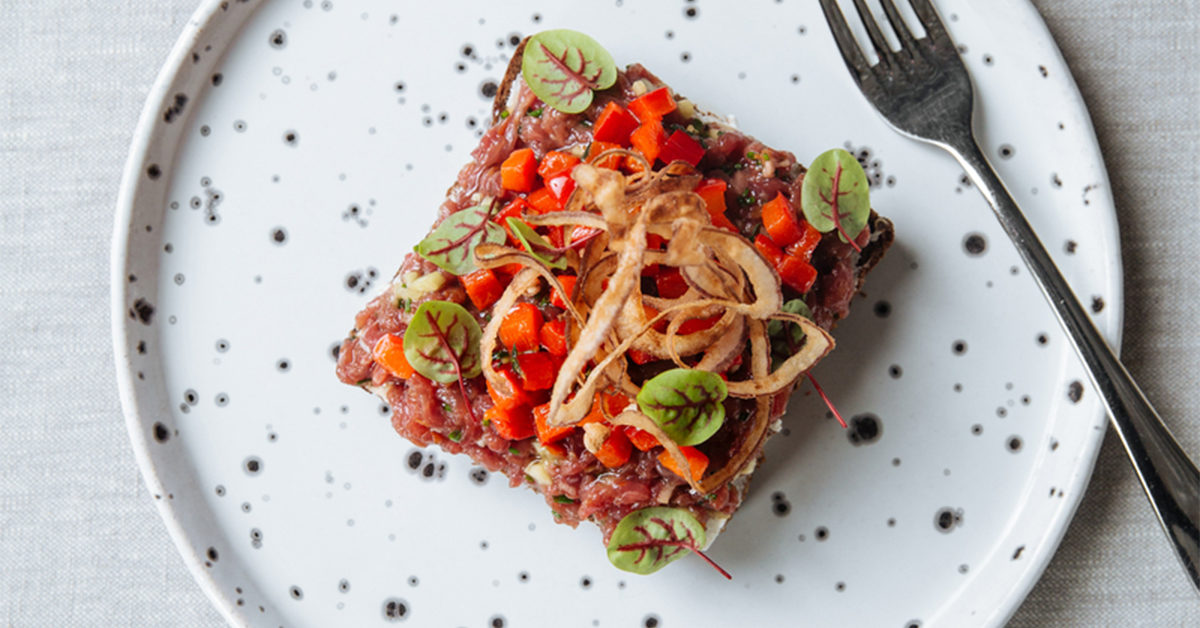 Eating Raw Meat: Is It Safe?