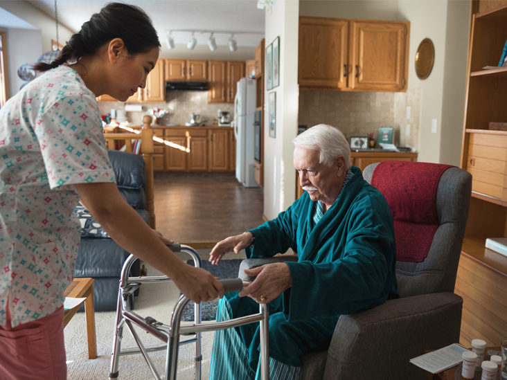 Does Medicare Pay for a Caregiver?