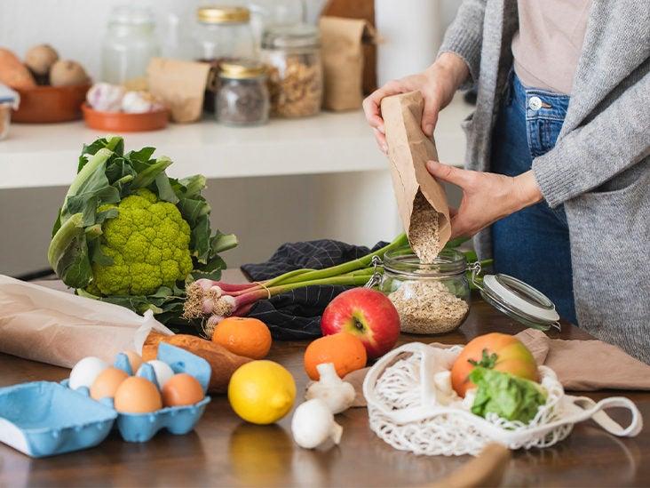 vegan diet avoidng eggs