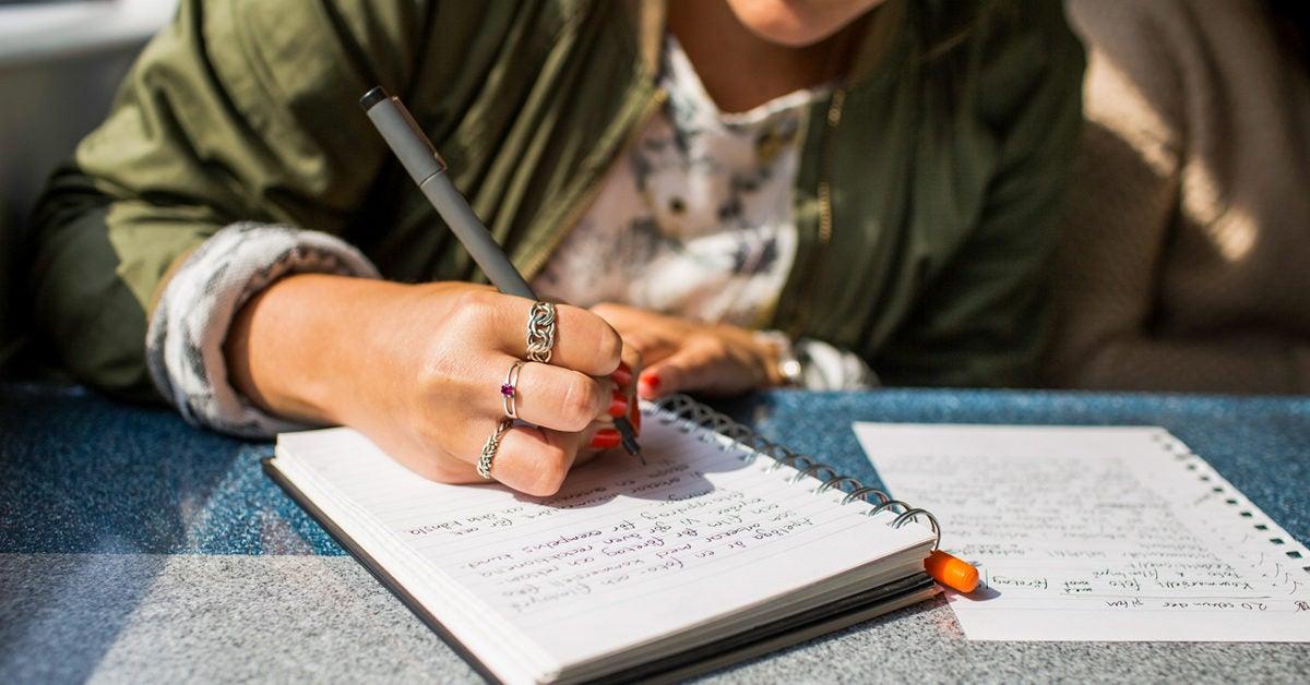 How to Make a Self-Care Checklist