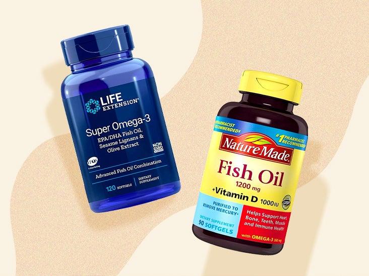 omega 3 capsules expiry date
