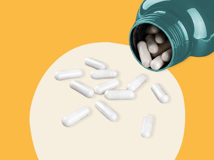 The 14 Best Zinc Supplements of 2021