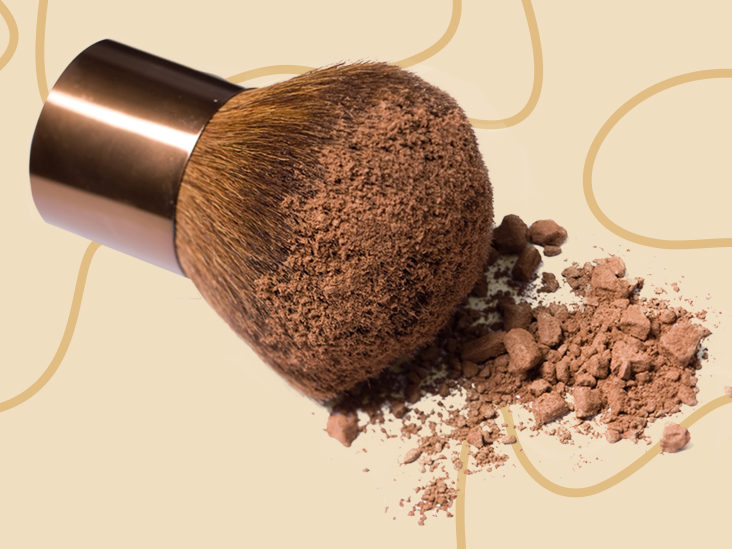 2020 S Best Mineral Makeup 8 Products