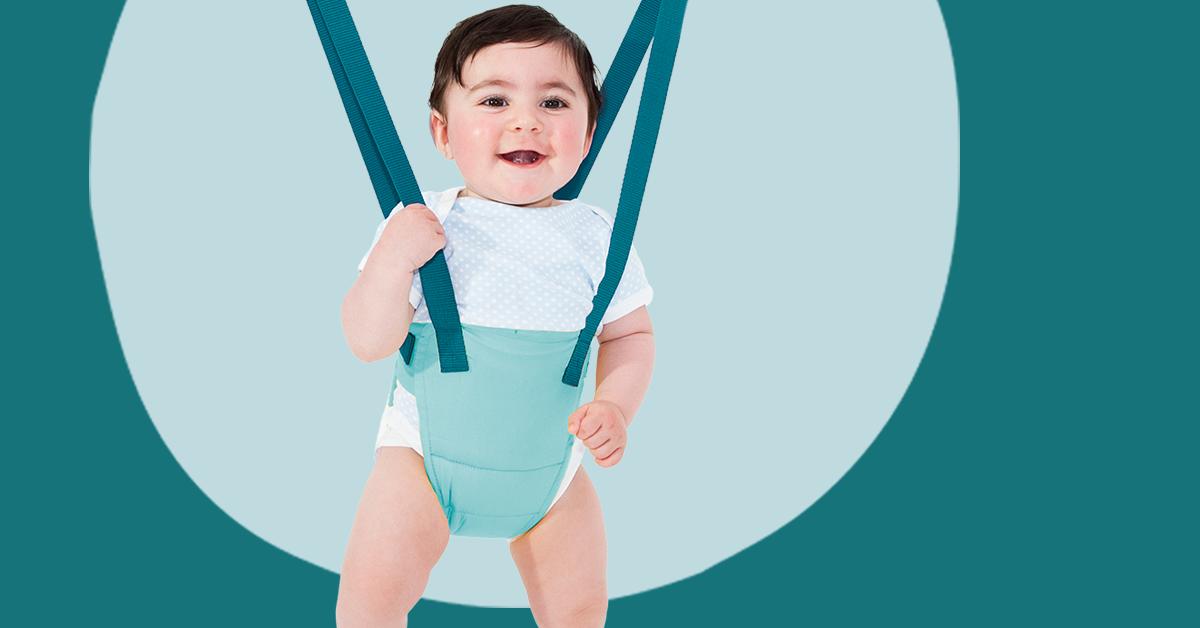 7 Best Baby Jumpers For 2021 Healthline Parenthood