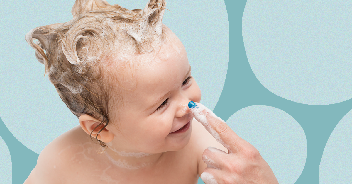 Is Mustela Safe for Babies?