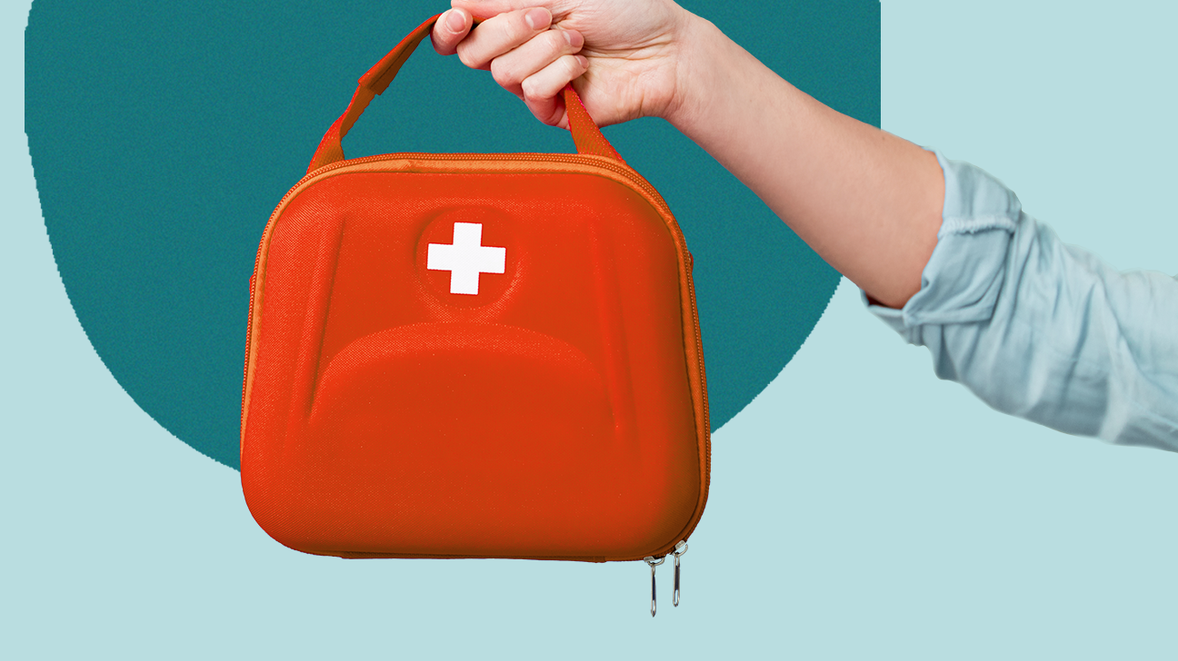 Best Baby First Aid Kits Of 2020