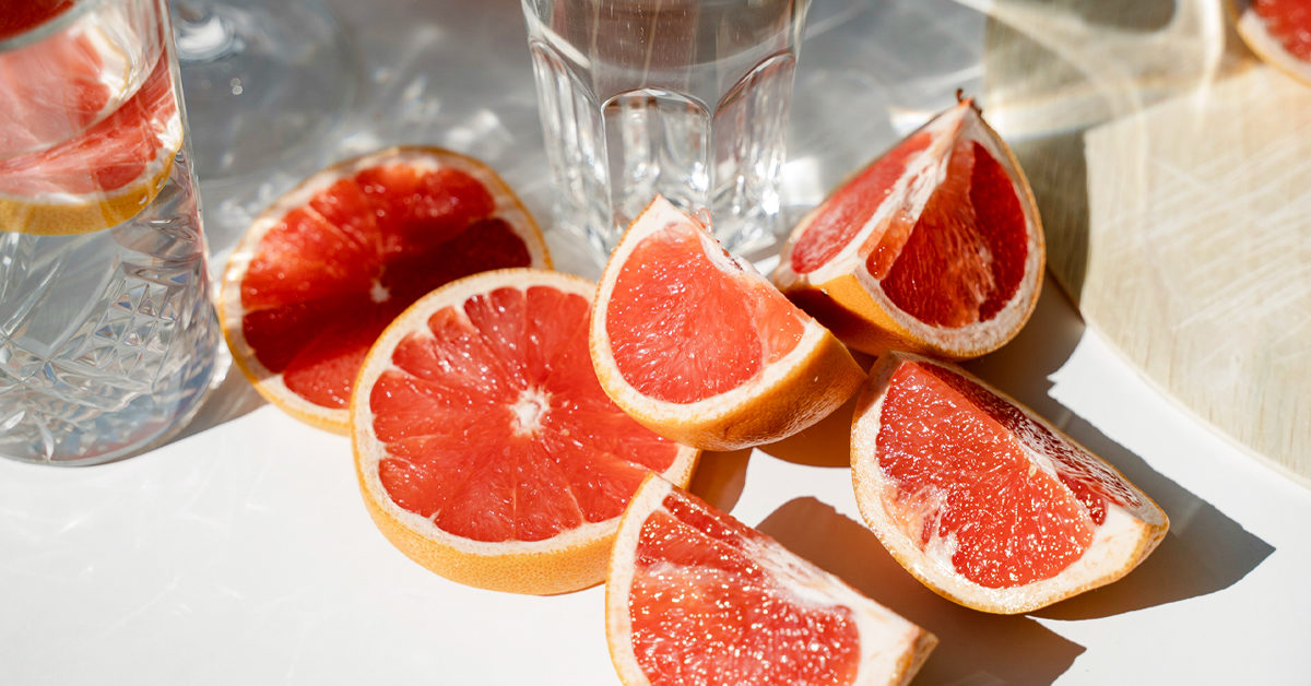 why grapefruit for weight loss