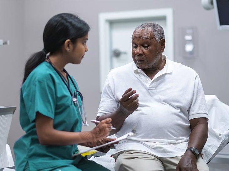 Advanced Prostate Cancer Cases Rising, PSA Screening Standards Blamed