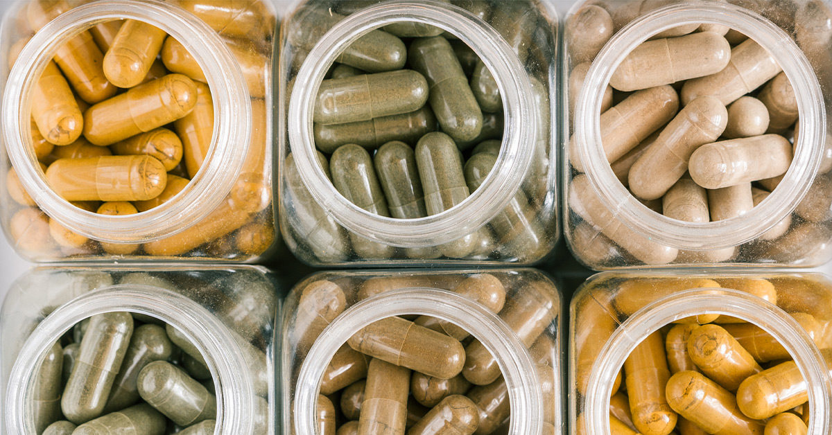 There's Little Evidence That Probiotics Help Most GI Symptoms