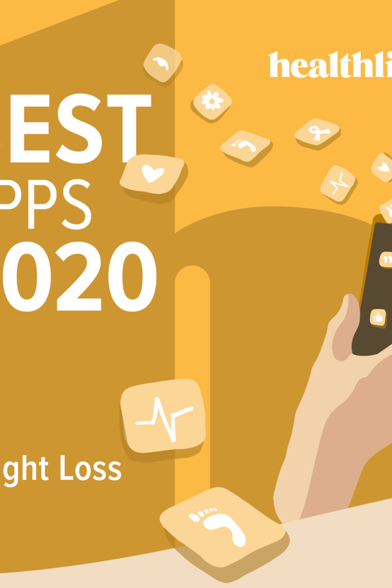 Best Weight Loss Apps Of 2020