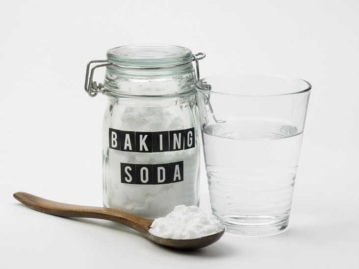 22 Benefits and Uses for Baking Soda