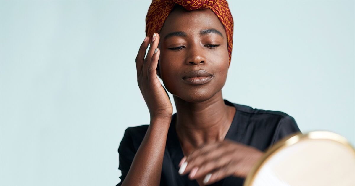 Combination Skin? Here's How to Identify and Create the Right Routine