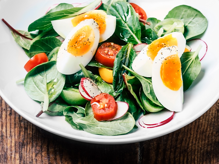 Boiled Egg Diet Review: Does It Work for Weight Loss?