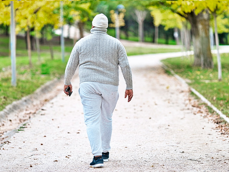 Pelvic Pain When Walking: Causes, Treatment, Prevention