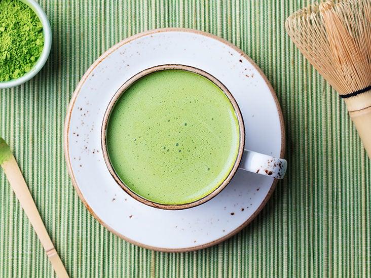 18 Snacks and Drinks for Peak Heart Health