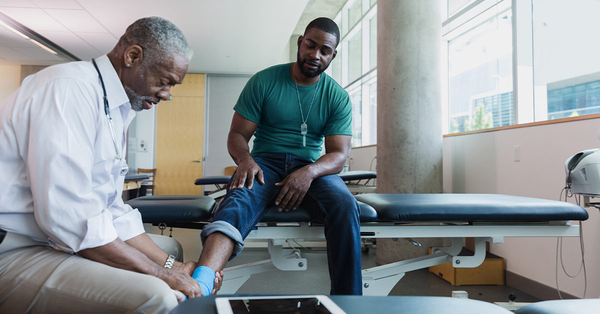 What Is an Orthopedic Doctor? What Do They Do?