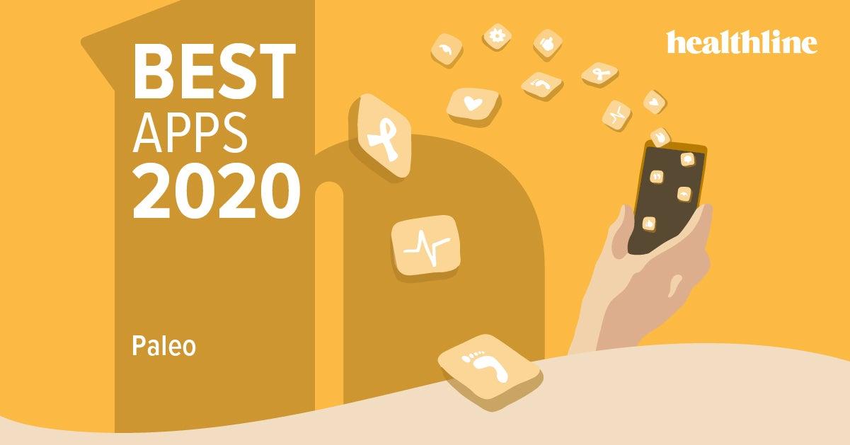 Best Paleo Apps Of 2020