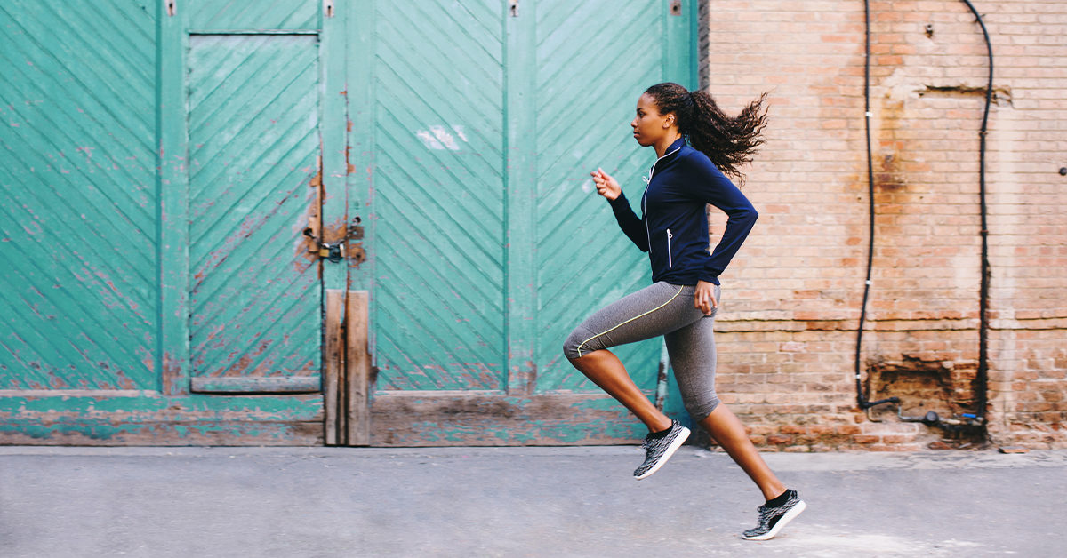 Does Running Build Muscle? All You Need to Know