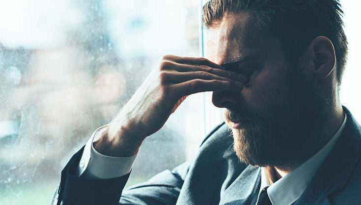 Deadly Emotions: 8 Negative Emotions That Destroy Your Health