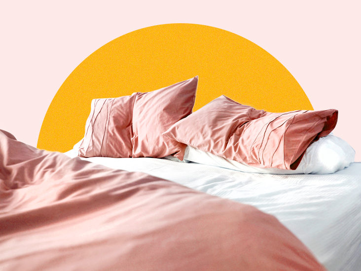 Best Cooling Pillowcases For 2021 By, What Is Meant By Bedding Material