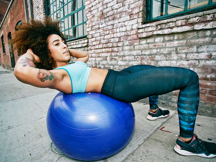10 Exercises to Mix and Match for Everyday Fitness
