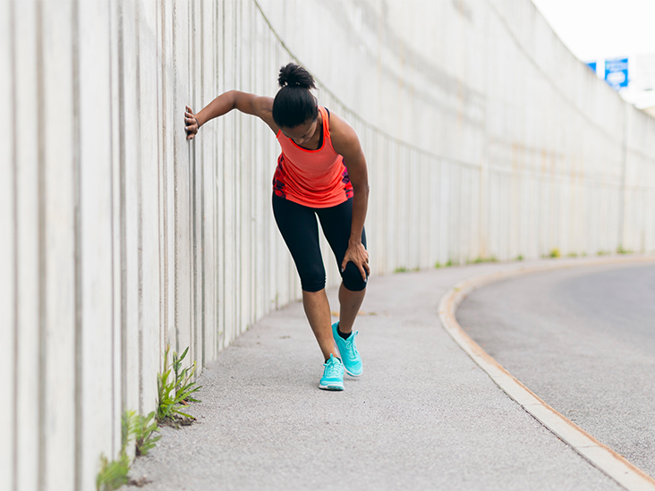 Running Injuries: 8 Most Common Injuries, Symptoms, Prevention
