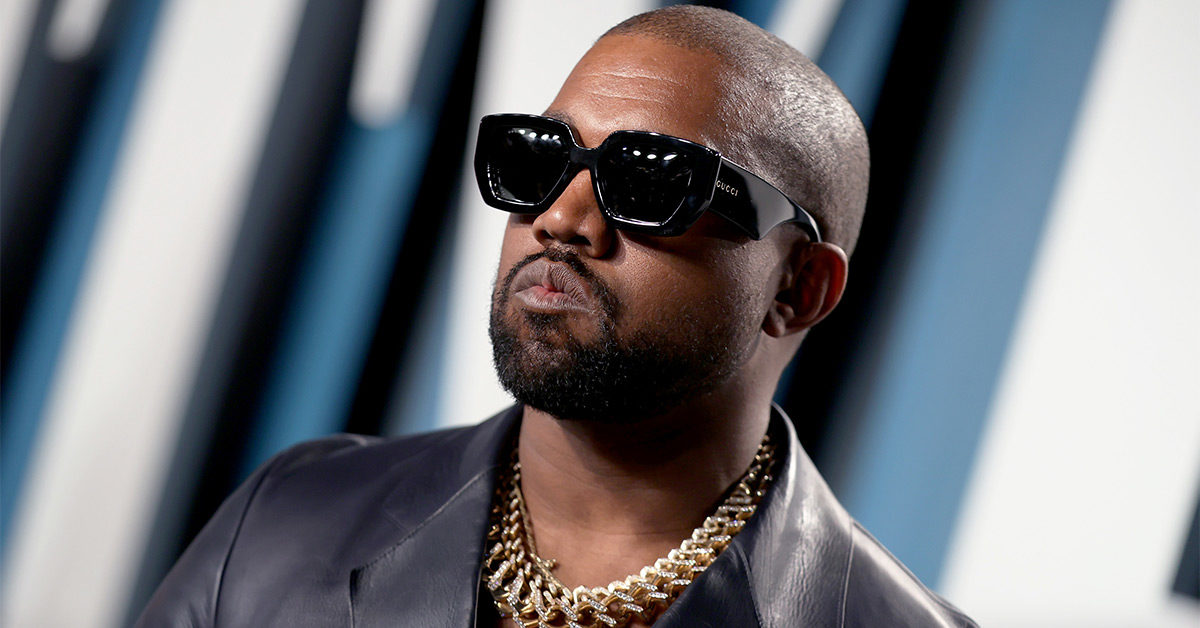 Can Kanye West's Spotlight Help Stop Stigma of Bipolar Disorder