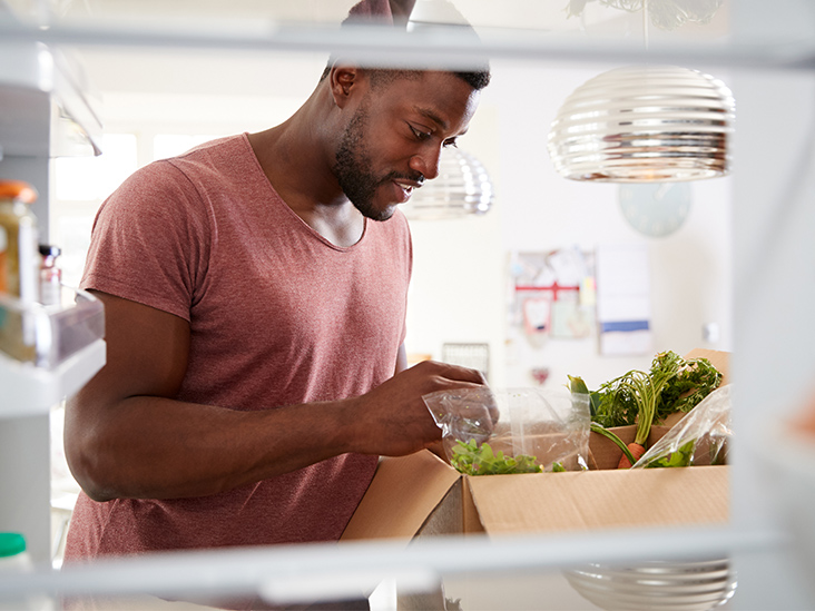 Thinking of Trying a Meal Prep Service? These Black-owned Companies Have You Covered