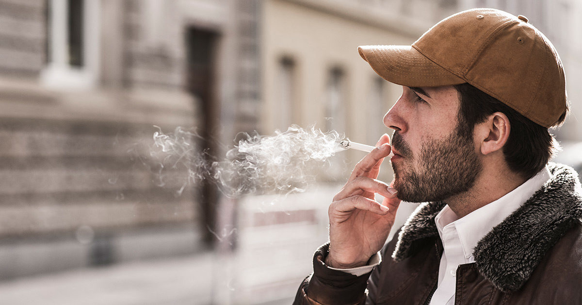 How Bad Cigarettes, E-Cigarettes, and Water Pipes Are for Health