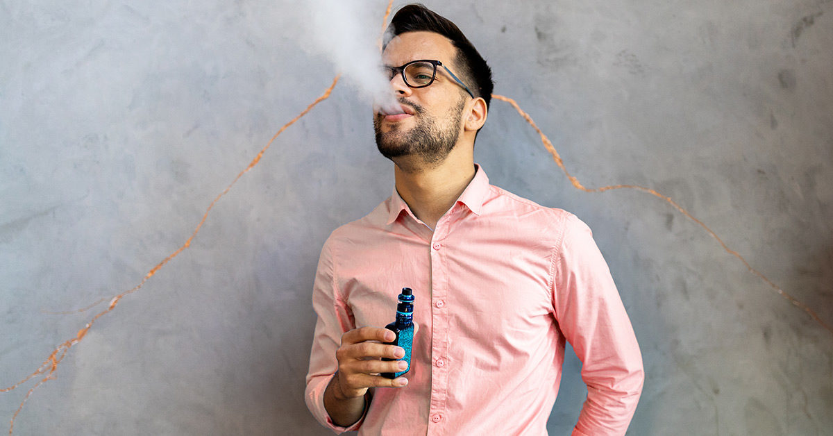 FDA Orders 10 Companies to Stop Selling Their E-Cigarette Products