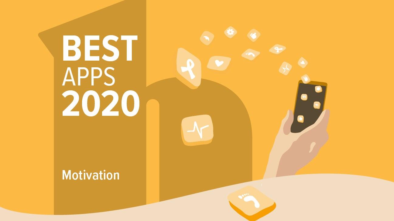 Best Motivation Apps Of 2020