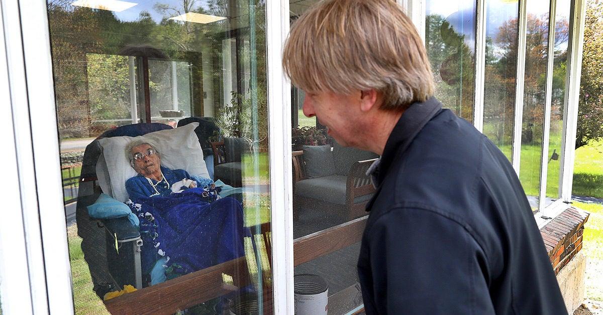 How Dismantling Obamacare Would Hurt Nursing Homes