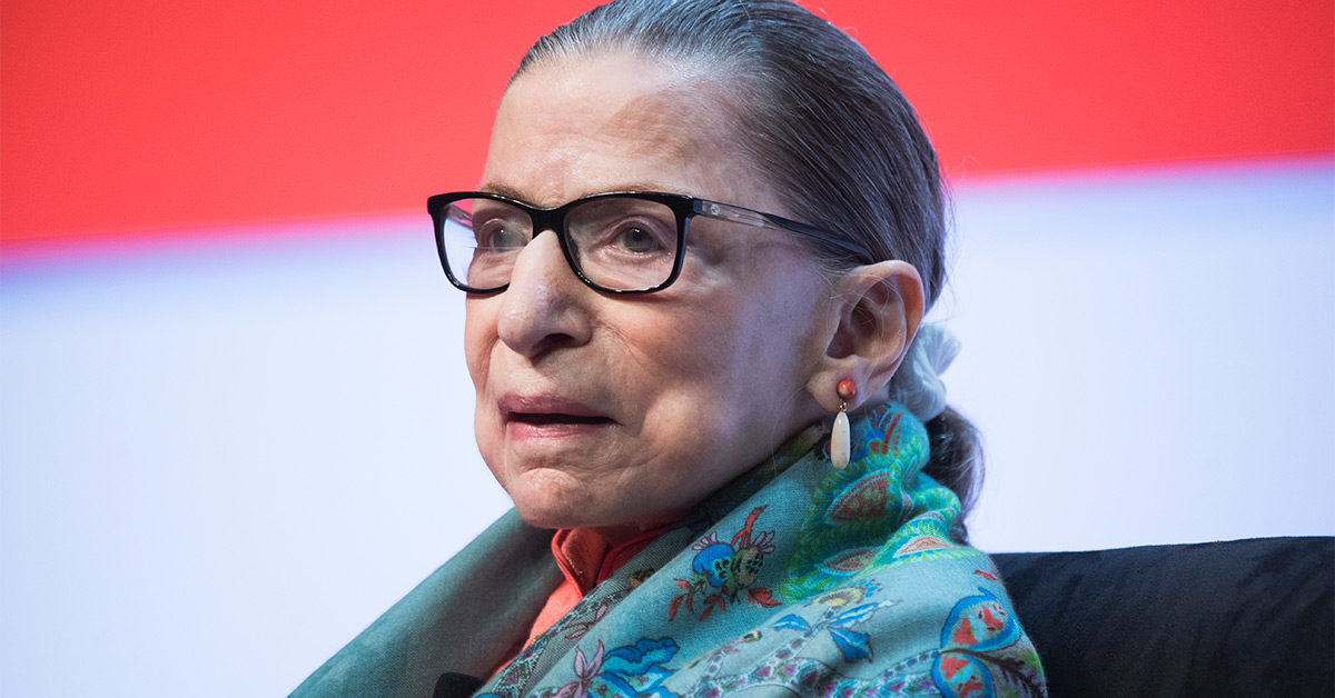What to Know About Justice Ruth Bader Ginsburg's Cancer Recurrence
