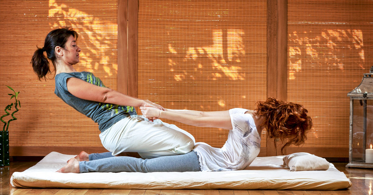 Upper west side massage happy ending