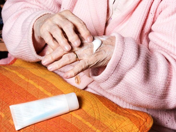 Best Pain Relief Creams for Arthritis