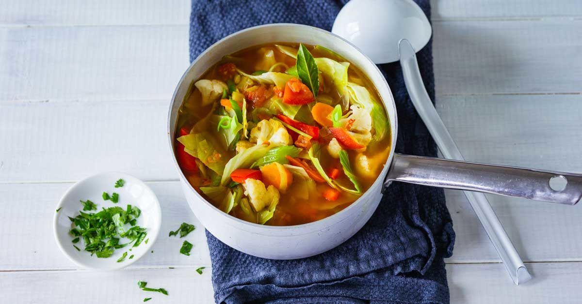 The Cabbage Soup Diet Does It Work For Weight Loss