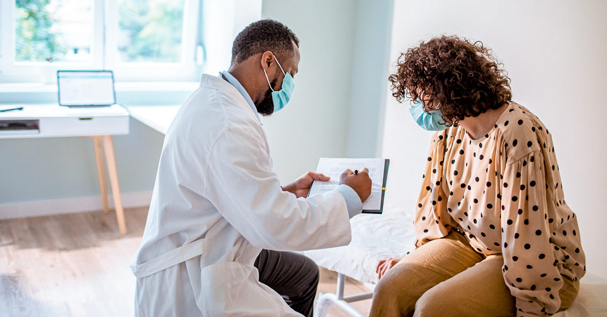 How Often Should You Get Routine Checkups at the Doctor?