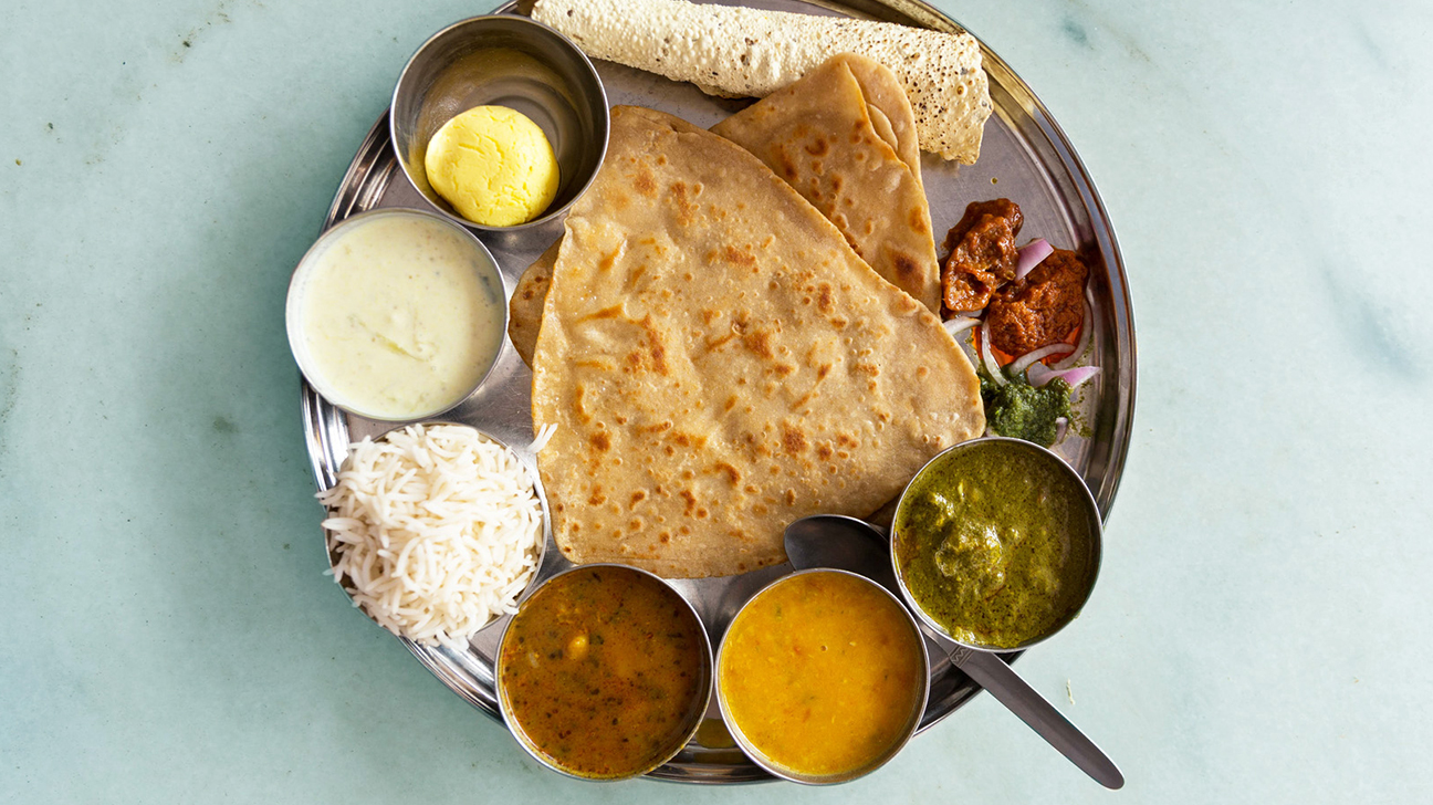 What Is Thali An Inside Look At This Indian Dietary Tradition