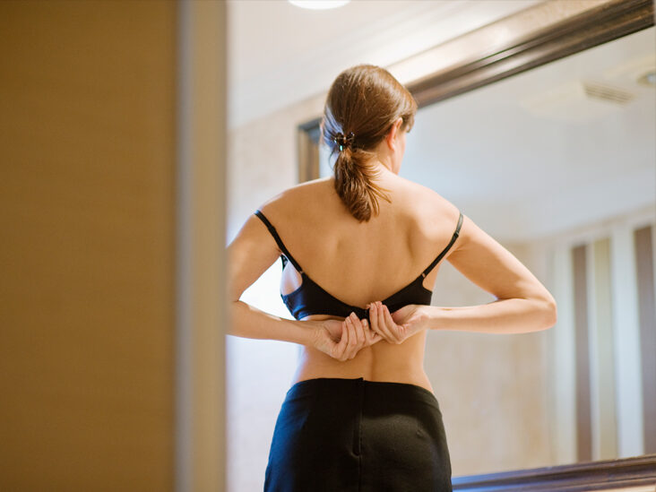 When to Worry About Breast Pain After Menopause