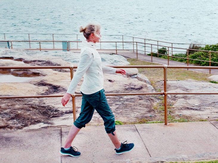 8 Ways to Shake Up Your Walking Routine